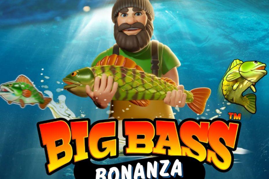 Big Bass Bonanza review